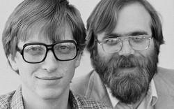"""Bill Gates: """"Paul Allen đã thay đổi cuộc đời tôi như thế đó"""""""