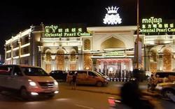 """Vung tiền áp đảo dân bản địa, Trung Quốc biến thành phố ở Campuchia thành """"Macau thu nhỏ"""""""