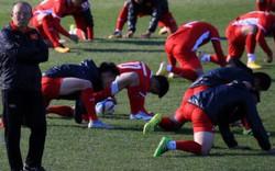 ĐT Việt Nam để thua đội cuối bảng K-League, HLV Park Hang-seo tràn ngập lo âu