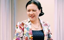 Bà Nguyễn Phương Nga được bổ nhiệm lại chức Thứ trưởng Bộ Ngoại giao