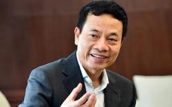 Bộ trưởng Nguyễn Mạnh Hùng: Khi thế giới triển khai 5G, Việt Nam sẽ nằm trong số những nước đi đầu