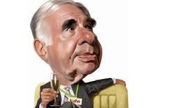 [Quy tắc đầu tư vàng] Người đàn ông khiến phố Wall kính nể kiếm hàng chục tỷ USD trên nỗi sợ của những CEO lừng danh