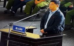 Nguyên Chủ tịch CNC ngạc nhiên với tội danh rửa tiền