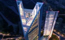Siêu dự án 10.000 tỷ đồng tại Ciputra Vietinbank đang muốn chuyển nhượng hoành tráng cỡ nào?