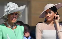 """Mối thù hoàng gia mới: Meghan bị mẹ chồng Camilla ghét bỏ, cảm thấy ngứa mắt vì """"đạo đức giả"""""""