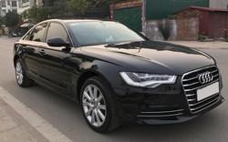 Đến lượt xe Audi A6 bị triệu hồi vì lỗi túi khí