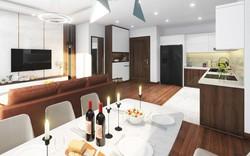 Sở hữu căn hộ ở trung tâm Hà Đông với chỉ từ 1,3 tỷ đồng