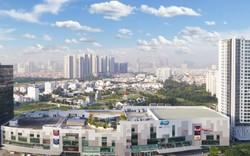 Nở rộ căn hộ dịch vụ cho người nước ngoài thuê