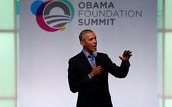 Cựu Tổng thống Obama đã làm gì kể từ khi rời Nhà Trắng?