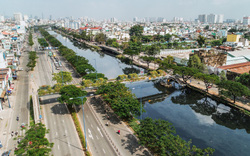 Hai 'ngòi nổ' kích hoạt thị trường bất động sản phía Tây Sài Gòn năm 2018