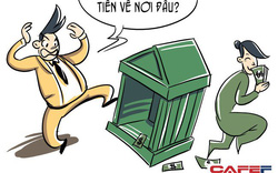 Vấn đề phục vụ khách VIP của ngân hàng đang có lỗ hổng nghiêm trọng?