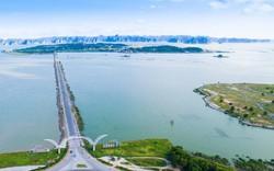 Quảng Ninh: Công bố điều chỉnh quy hoạch Cảng hàng không quốc tế Vân Đồn