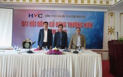 Làm nhà thầu cho hàng loạt ông lớn BĐS, HVC đặt kế hoạch lên sàn vào năm 2018