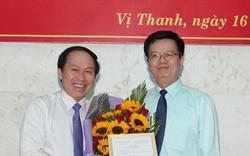 Ông Lê Tiến Châu làm Phó Bí thư Tỉnh ủy Hậu Giang