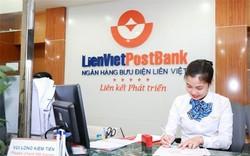 LienVietPostBank muốn tăng vốn điều lệ lên 10.368 tỷ đồng