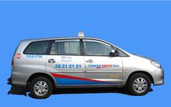 Công ty taxi 13 năm tuổi của Savico rút khỏi cuộc chơi do cạnh tranh gay gắt từ Uber, Grab