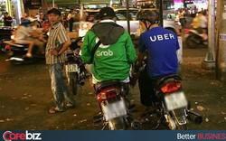 CEO Grab Việt Nam: Nếu hoàn tất thâu tóm Uber ĐNÁ, chúng tôi sẽ tập trung vào phục vụ khách hàng, nhưng xin hiểu một DN không thể khuyến mãi suốt đời