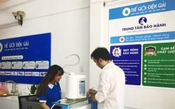 Thế Giới Điện Giải được Panasonic chọn làm đại diện bảo hành máy nước ion kiềm