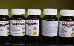Lãnh đạo Cty Vinaca nói gì về sản phẩm Vinaca Ung thư CO3.2?