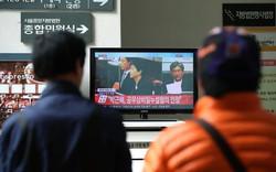 Cựu Tổng thống Hàn Quốc 66 tuổi bị kết án 24 tù giam