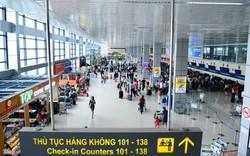 Nâng cấp hạ tầng-cánh cửa mới cho nhiều hãng hàng không cất cánh