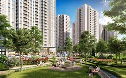 Mipec City View chính thức mở bán toà M2