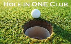 """Những điều có thể bạn chưa biết về hole in one: Cú đánh luôn được treo thưởng """"xe sang hay hàng triệu đô"""""""