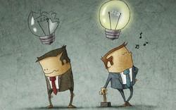 Ứng xử khôn ngoan khi nhận ra bạn thông minh hơn sếp: Đừng quá tự tin, hãy tập trung và làm tốt nhiệm vụ đi đã