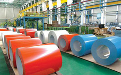 Bị áp thuế cao, xuất khẩu tôn màu vào Indonesia có lo mất thị trường?