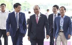 """Bí thư Thành ủy Hà Nội Hoàng Trung Hải: """"Chìa khóa cho sự thành công là cộng đồng doanh nghiệp, doanh nhân"""""""