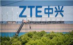 Cổ phiếu ZTE lao dốc 17% sau khi Thượng viện Mỹ thông qua lệnh tái cấm vận