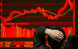 """Chứng khoán Việt Nam """"bốc hơi"""" gần 9 tỷ USD chỉ sau hai phiên giảm sốc"""