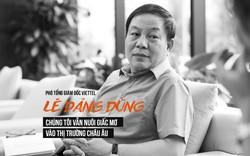 Tân Chủ tịch Viettel Global từng làm nhân viên giao hàng cho KFC và mơ ước trở thành viện sĩ