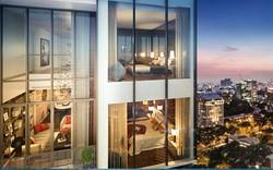 Nhà giàu sưu tập bất động sản giá trị