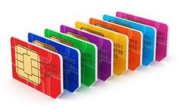 Đổi từ SIM 11 số sang 10 số: Vinaphone sẽ tiến hành chuyển đổi thuê bao vào tháng 9 tới