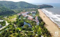 """Du lịch tăng trưởng mạnh, BĐS nghỉ dưỡng vẫn là """"đích ngắm"""" của giới đầu tư địa ốc trong dài hạn"""