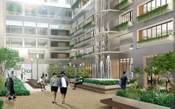 Green Star Sky Garden hút nhà đầu tư