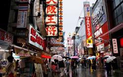 Hệ quả bảo hộ thương mại: Hàng Nhật sang Mỹ bắt đầu sụt giảm
