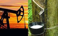 Thị trường hàng hóa ngày 17/8: Cao su xuống thấp nhất 22 tháng, vàng và dầu thô hồi phục