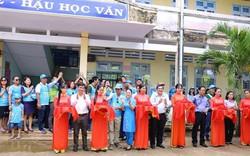 Công ty Thang máy Thái Bình đồng hành cùng Caravan thư viện 2030 lần 9 - '9 nhánh phù sa'