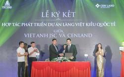 Dự án Làng Việt kiều quốc tế Hải Phòng: 100% sản phẩm đợt 1 được đăng ký mua trong ngày ra mắt