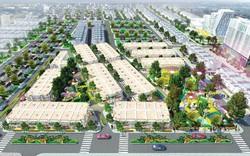 """""""Điểm sáng"""" đầu tư Eco Town Long Thành"""