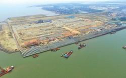 Vinalines đầu tư hơn 7.000 tỷ xây 2 bến cảng tại Lạch Huyện