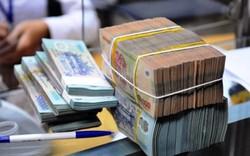 Tăng trưởng tín dụng đã vượt tăng trưởng tổng phương tiện thanh toán