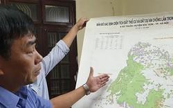 """300 hộ dân ở Hà Nội """"bỗng dưng"""" nằm trong đất rừng phòng hộ"""