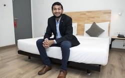 Chân dung chàng trai 24 tuổi bỏ đại học, dựng chuỗi khách sạn trị giá 5 tỷ USD chỉ trong 5 năm