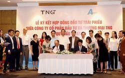 Quỹ đầu tư ASam (Hàn Quốc) rót 200 tỷ đồng vào TNG