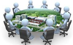 Sắp xếp, tổ chức lại 2 BQL dự án đầu tư xây dựng thuộc Bộ Xây dựng