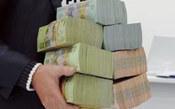 Thu nhập bình quân của nhân viên Vietcombank năm 2017 là 32,3 triệu đồng/tháng