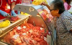 Giá heo cao, thịt ngoại chớp thời cơ ào ào vào Việt Nam